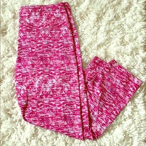 Pants - Size small workout capris